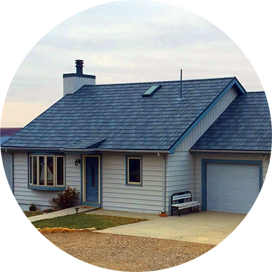 Metal Roofing Abc Seamless Of Hays